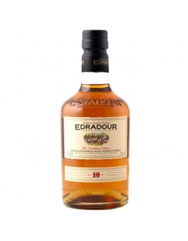 10 Anos - Edradour - Whisky - Perthshire