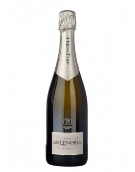 Brut Intense Mag 15 - Ar lenoble - Espumante - Champagne