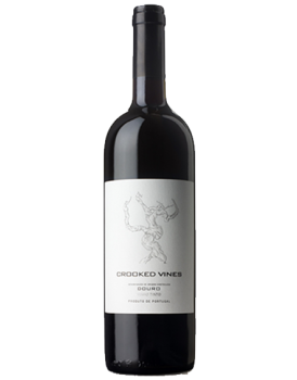 Crooked Vines Tinto Magnum 1.5L - Secret spot - Vinho tinto - Douro
