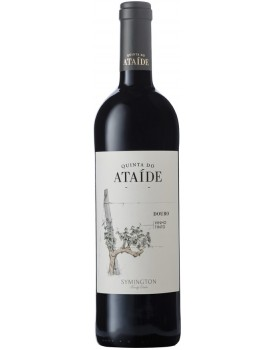 Quinta do Ataide Tinto Magnum 1.5L 2015 - Symington family estates - Vinho tinto - Douro