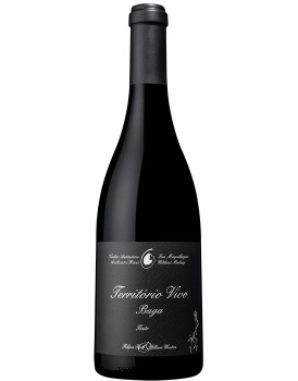 Territorio Vivo Tinto 2017 - Filipa pato & william wouters - Vinho tinto - Bairrada